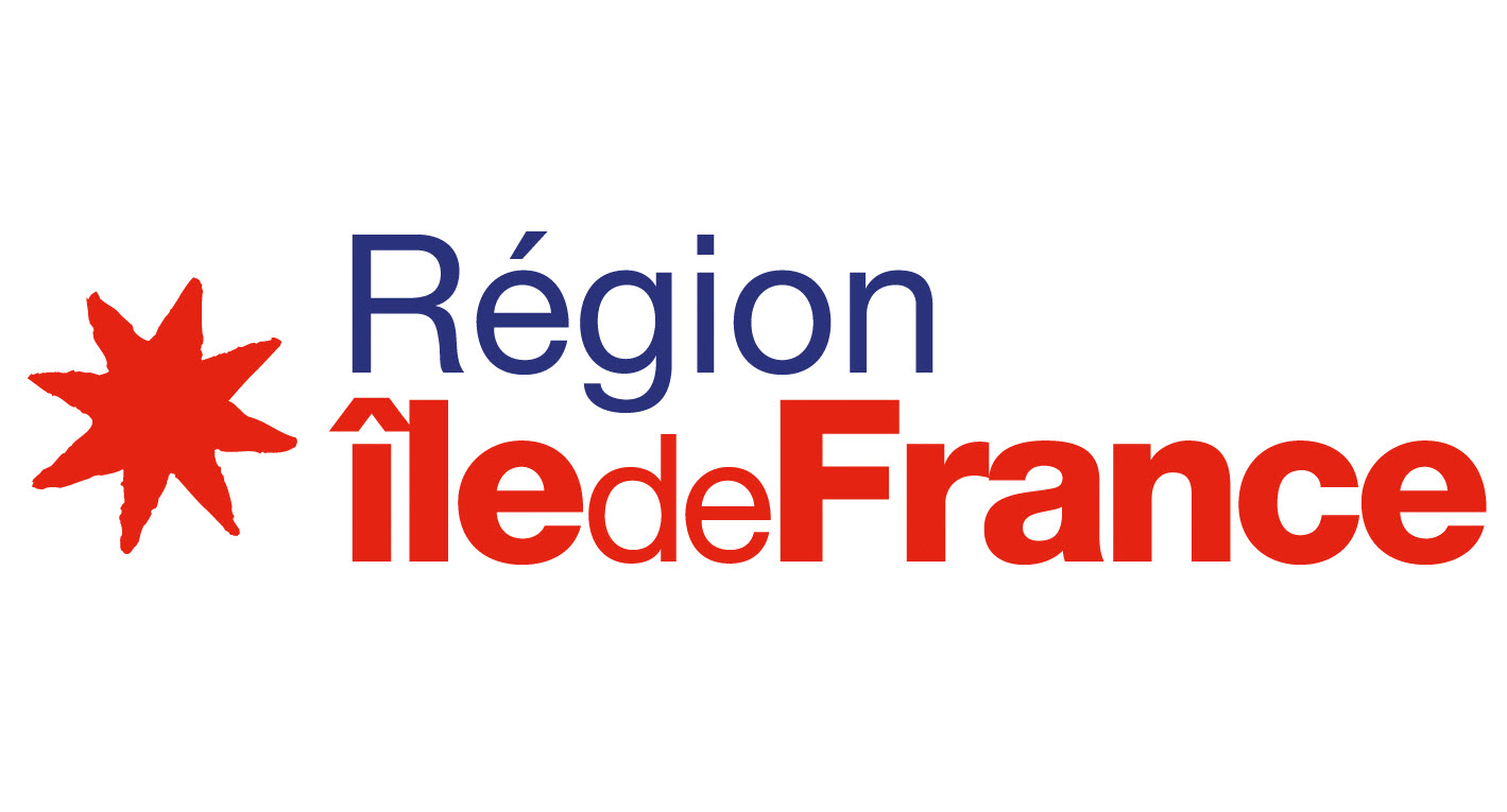 LOGO Région ile de France