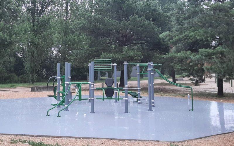 Parc du Grand Godet