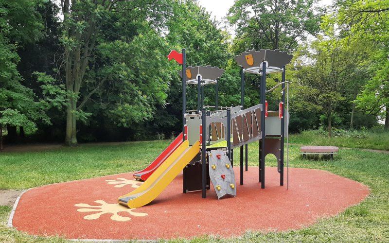 Parc André Vilette - Fresnes 94