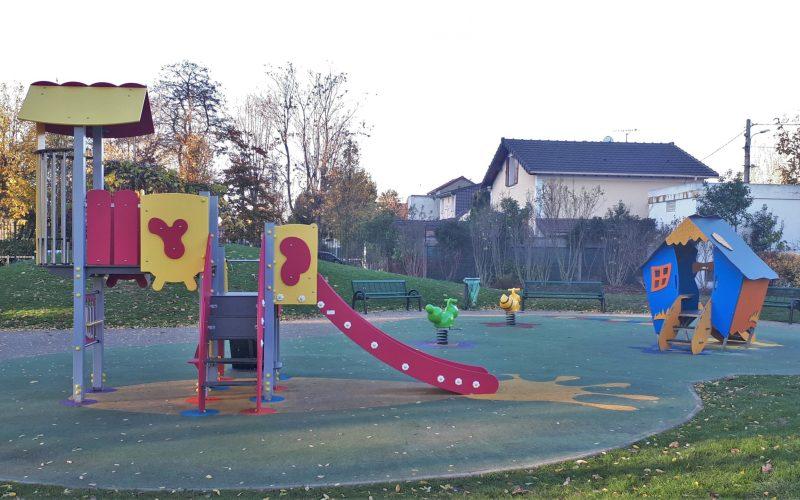 Parc Carnot